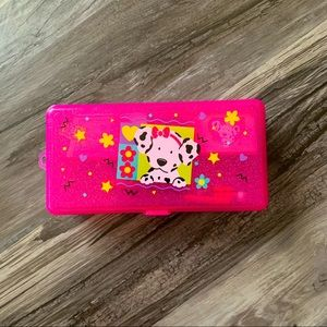 Spottie Dottie Pencil Case